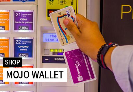 MOJO Wallet